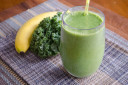 Nutrtional Benefits of Kale and Green Apple Smoothies