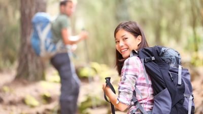 How Hiking Can Improve Your Entire Life
